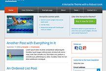 WordPress Themes / by Yoast