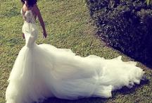 I Do / Wedding Dreams / by Joanna Makowski