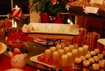 Holiday Entertaining / by Penny Pomeroy