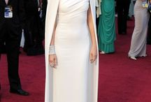 red carpet looks / by Gina Marquez