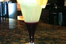 Fancy drinks / by Donisha Boswell