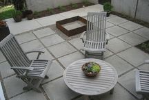 mycasa {patio} / by K8tie Johnson
