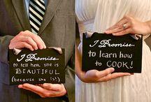 Wedding / by Pattie Lady