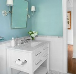 Dream Guest Bathroom / by Jess I.