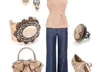 fashion / by Kelly Sohner