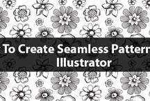 Illustrator Tutorials / by Karin Araujo Arruda