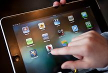 technology in the classroom / by Kelly Myers Acevedo