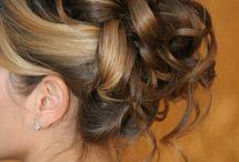 Hair It Is / by Misty Bain