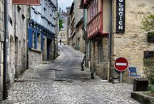 Quimper / by Robyn Young