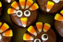 Thanksgiving / by Caitlin Sinn