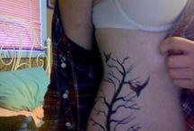 Ink&Metal.✌ / Future tattoo/piercing ideas. / by Kayleigh Hilgart