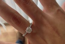 Engagement Ring Dreams / by Savana Brown
