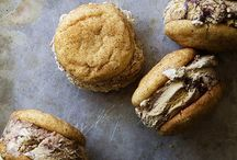 Ice cream / by Regina Garry Smith