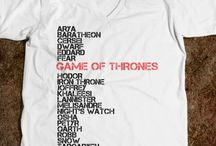 Game of Thrones / by Toni Poling