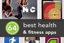 Health and Fitness News / New fitness trends, studies and findings, and hot topics / by Angela @ Eat Spin Run Repeat