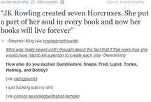 Harry Potter? Always / by Lauryn