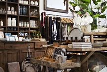 Rustic Inspiration / by Verbena Cottage