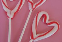 Things I {heart} for V-day / by Amy Aspiras