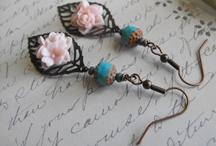 Handmade Jewelry / by Julie Crowl