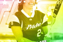 Jessica Mendoza / To us, Jessica Mendoza embodies everything that's Beautifully Powerful about Fastpitch softball and women in ALL sports. All Jessica, all the time. Pin any cool Mendoza stuff you find! / by Louisville Fastpitch