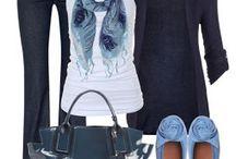 Stitch Fix Inspiration / styles I like / by Angela Lange