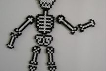 PERLER BEADS / by Amanda Roebuck