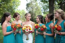 Wedding Flowers / by Kelsey Annas