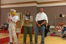 Skits and Songs / by Petah La Shauro District Boy Scouts of America
