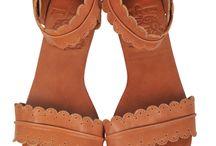 shoesss / by Megan Jones