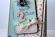 Cards Just Because / by Vania May
