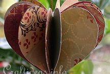 Valentine ideas / by Christie Halverson