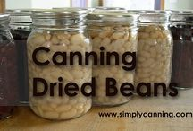 Canning and Preserving / by Kimberly McDonald