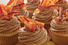 Bacon is a food group / by Angie Countrychiccottage
