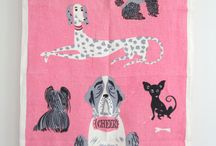 Dogs Vintage / by Shelly Maline