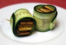 Good for you food:) / by Liz Nichols