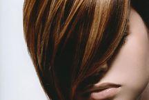 Hair Ideas / by Melanie Sparks