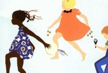 Books and Music for Little People / by Katie Crismali