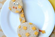Hungry Toddler / Healthy for for picky toddler / by Sara Fraga (ME & TATA)