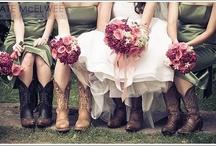 WEDDING  Ideas / by Susan Day