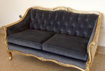 Pretty Furniture / by Flea Market Trixie