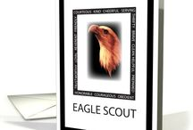 Eagle Scout Ideas / by Robin Cordell-Inge