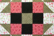 Quilt blocks / by Yiya Cucuy
