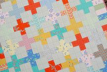 Quilting / by Suzanne Kohler