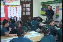 WBT/Responsive Classroom / by Chrissi Kennison