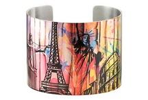 Eiffel Tower / by Juanita Rusconi