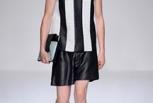 Spring/Summer 2013 Chic / by Fashionisto