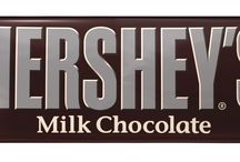 Hershey's oh my ! / by Kathleen O'Hearn- Jerry