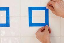 Tile DIY / by Fireclay Tile
