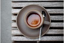 Cup of Coffee / by Anne Cessor