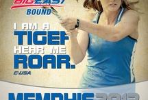 2012-13 Memphis Media Guides / by Memphis Athletics